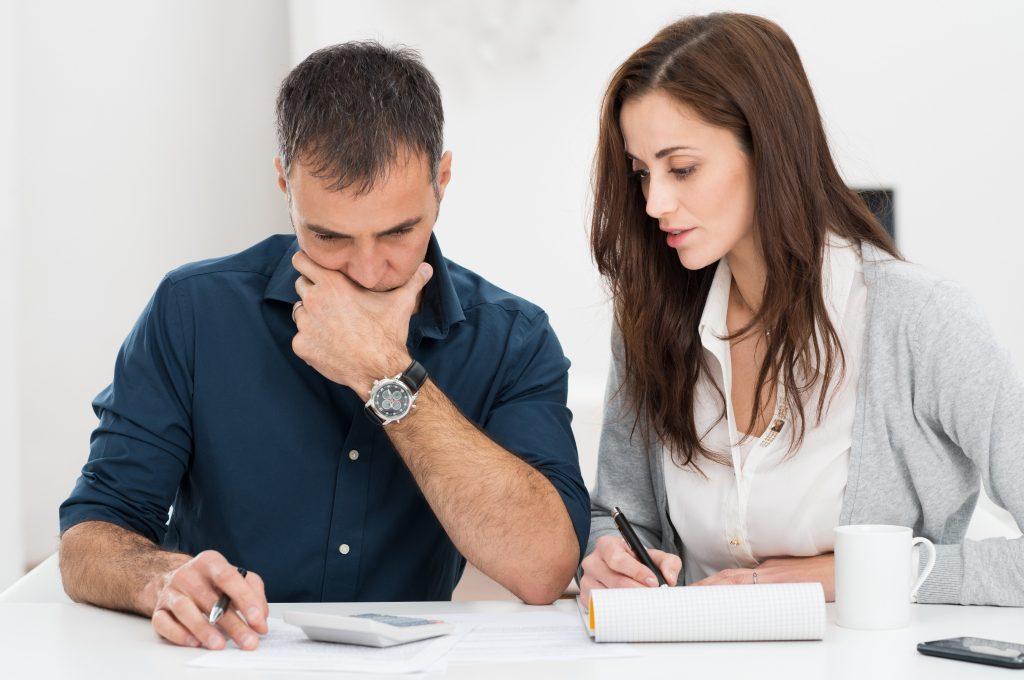 Top 5 Ways to Save Money During Divorce